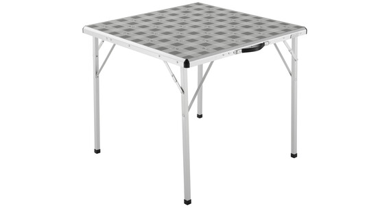 Coleman Camping Table Camping tafel square grijs